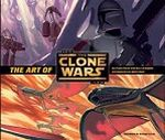 Couverture The Art of Star Wars : The Clone Wars