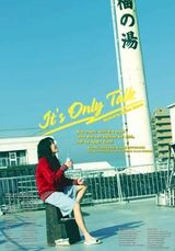 Affiche It's Only Talk