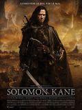 Affiche Solomon Kane