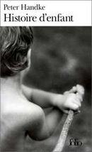 Couverture Histoire d'enfant