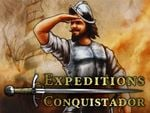 Jaquette Expeditions: Conquistador