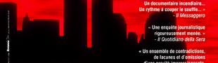 Affiche ZERO, Enquête sur le 11 septembre
