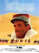 Affiche Fort Saganne