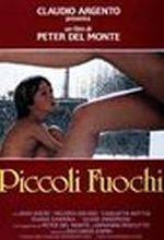 Affiche Piccoli Fuochi