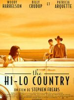 Affiche The Hi-Lo Country