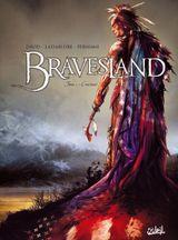 Couverture Constant - Bravesland, tome 1