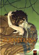 Couverture Zombis dans la brume - Zorn & Dirna, tome 5