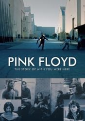 Affiche Pink Floyd: The Story of Wish You Were Here