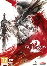 Jaquette Guild Wars 2