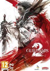 Jaquette Guild Wars 2