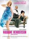 Affiche Madame Henderson présente