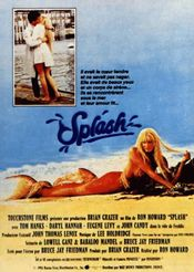Affiche Splash
