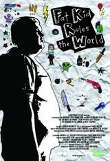 Affiche Fat Kid Rules the World