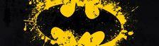 Illustration Batverse forever
