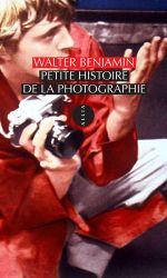 Couverture Petite histoire de la photographie