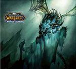 Couverture The Cinematic Art of World of Warcraft: The Wrath of the Lich King