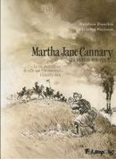 Couverture Martha Jane Cannary : Les années 1870-1876