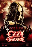 Affiche God Bless Ozzy Osbourne
