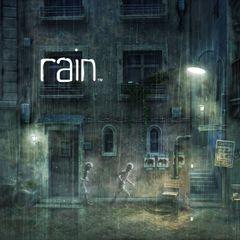 Jaquette Rain