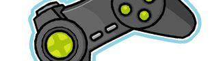 Illustration Goodies Jeux Vidéos !!!