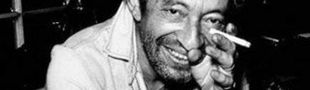 Illustration Serge Gainsbourg : mon anthologie