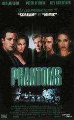 Affiche Phantoms