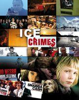 Affiche Ice Crimes