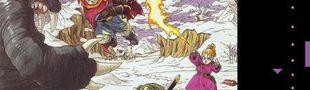 Illustration Mes jeux vidéos préférés