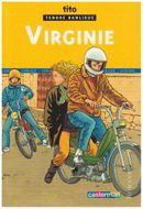 Couverture Virginie - Tendre Banlieue, tome 1