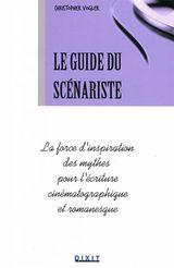 Couverture Guide du scénariste