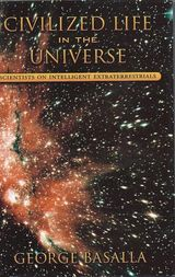 Couverture Civilized Life in the Universe: Scientists on Intelligent Extraterrestrials