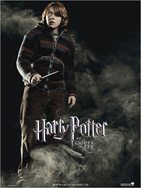 Affiches posters et images de harry potter et la coupe de - Harry potter et la coupe du feu ...