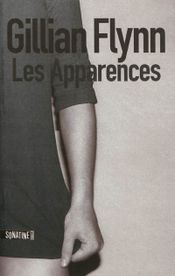 Couverture Les Apparences