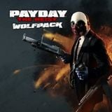Jaquette Payday: The Heist - Wolfpack