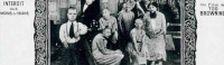 Illustration Liste perso: Films vus (années 30)