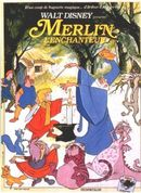 Affiche Merlin l'enchanteur