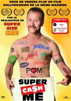 Affiche Super Ca$h me