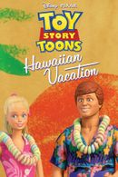 Affiche Toy Story Toons : Vacances à Hawaï