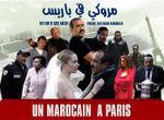 Affiche Un marocain à Paris