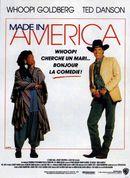 Affiche Made in America