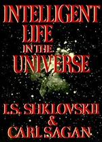 Couverture La vie intelligente dans l'univers