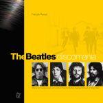 Couverture The Beatles discomania