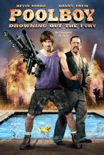 Affiche Poolboy : Drowning Out the Fury