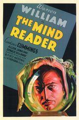 Affiche The Mind Reader