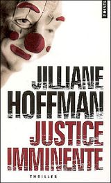 Couverture Justice imminente