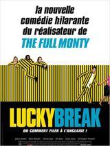 Affiche Lucky Break