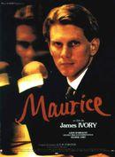Affiche Maurice