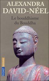 Couverture Le bouddhisme du Bouddha