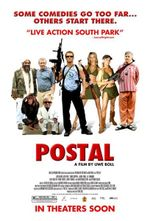 Affiche Postal