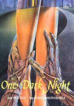 Affiche One Dark Night